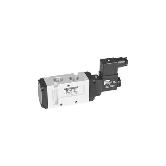 Electrovalvulas Serie VSF6000