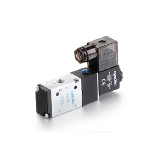 Electrovalvulas series 3v1003v2003v300