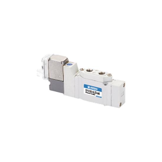Electrovalvulas series 5120